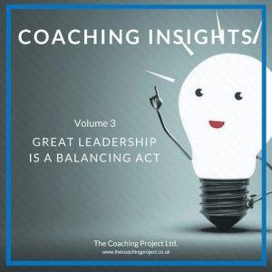 Coaching insights 3