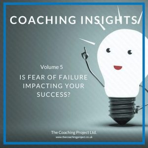 Coaching insights 5