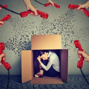 Stress - The Hidden Derailer
